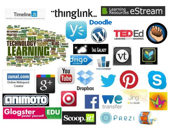 Online Tools4Learning
